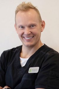Richard Anderson, DDS